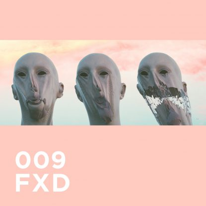 FXD009_Zero Cash_Old Gold
