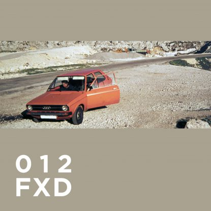 FXD012 Cover